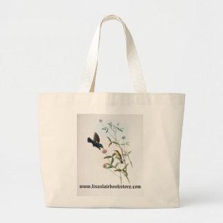 Gould - Jericho Sunbird Jumbo Tote Bag