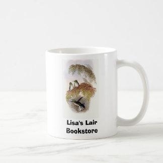 Gould - Stokes HummingBird Coffee Mug