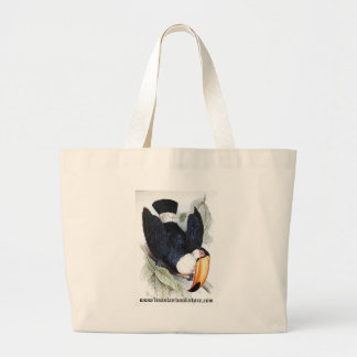 Gould - Toco Toucan Bags