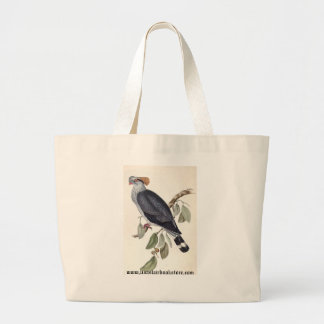Gould - Topknot Pigeon Tote Bag