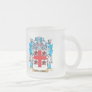 Goulding Coat of Arms - Family Crest Coffee Mugs