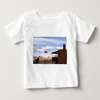 Gouldings Trading Post, Monument Valley, UT Baby T-Shirt