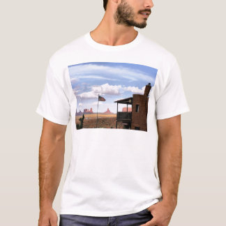 Gouldings Trading Post, Monument Valley, UT T-Shirt