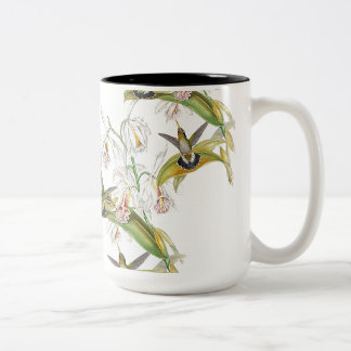 Goulds' Hummingbirds Mug