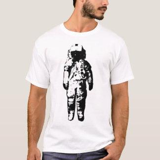 Gound Control To Major Tom - Guys Astronaut Tee