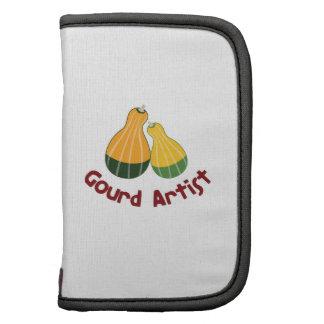 Gourd Artist Organizers