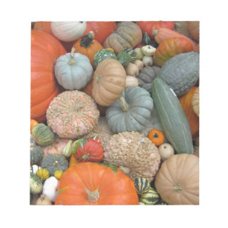 Gourds Notepad
