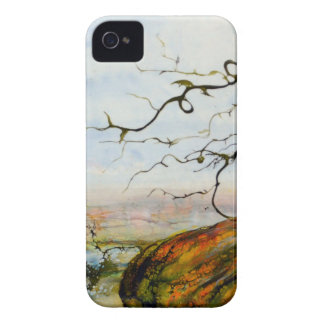 Gourds, Original Art by JAC iPhone 4 Cover