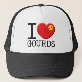 Gourds Trucker Hat