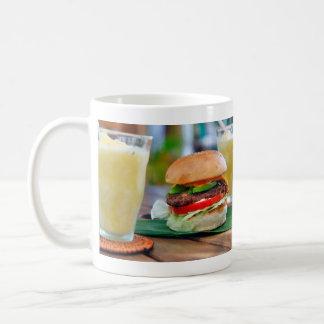 Smoothie travel mug
