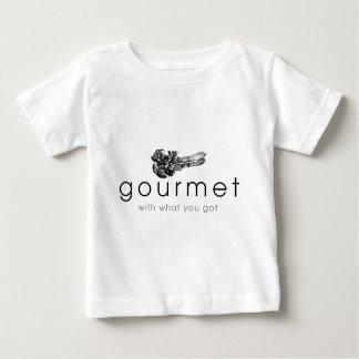 Gourmet Cellery Baby T-Shirt