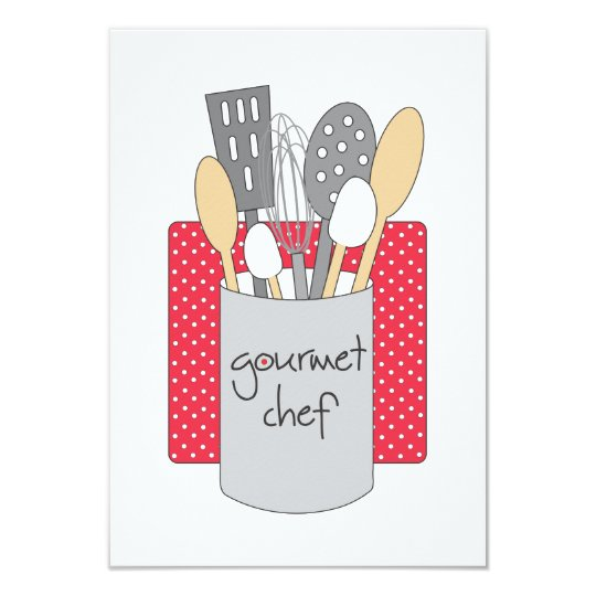 Gourmet Chef Gift Card for Food Baskets