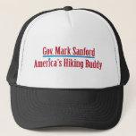Gov. Mark Sanford Trucker Hat