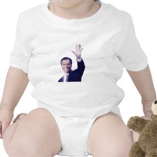Gov. Mitt Romney Creeper