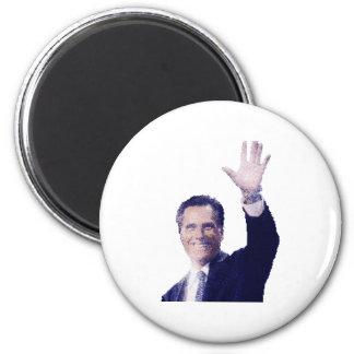 Gov. Mitt Romney Fridge Magnets