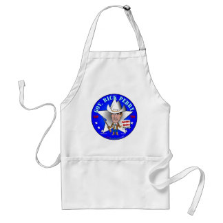 Gov. Rick Perry Adult Apron