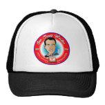 Gov. Scott Walker Trucker Hat