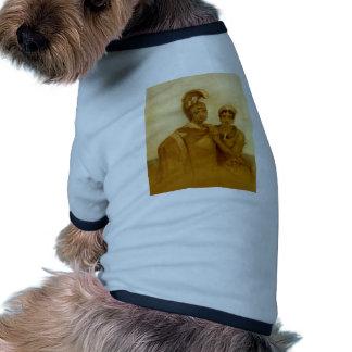 Govenor Boki of Oahu and his Wife Liliha Dog Tee