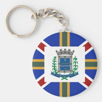 Governadorvaladares Minasgerais Brasil, Brazil Keychains