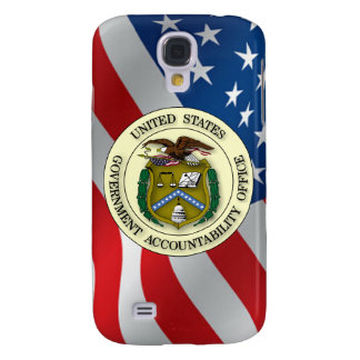 Government Accountability Office Samsung Galaxy S4 Case