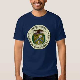 Government Accountability Office Shirt
