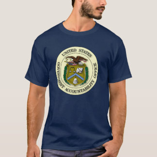 Government Accountability Office T-Shirt