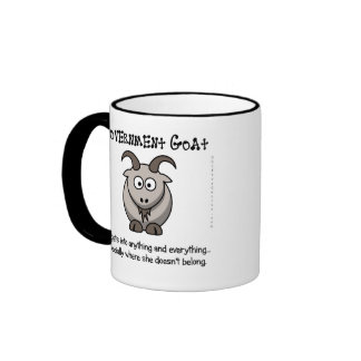 Government goes where it doesn't belong ringer mug
