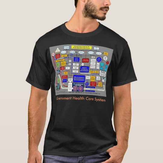 Government Health Care System T-Shirt
