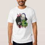 Government Illness T Shirts