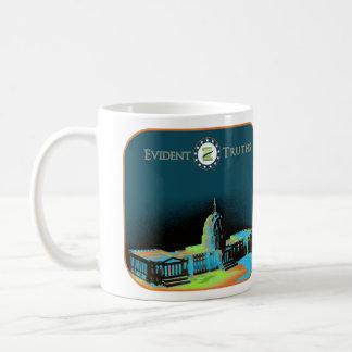 Government - John Adams Coffee Mug