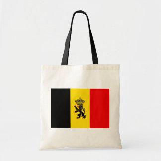 Government Of Belgium, Belgium Tote Bag
