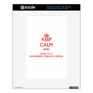 GOVERNMENT-RESEARCH-13626.png Samsung Galaxy Tab Decal