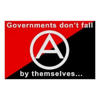Governments Don't Fall By Themselves poster