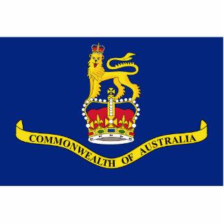 Governor General Of Australia, Australia flag Cut Outs