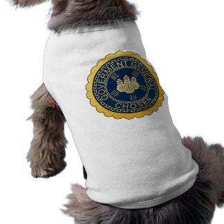Governor-General of Korea Shirt