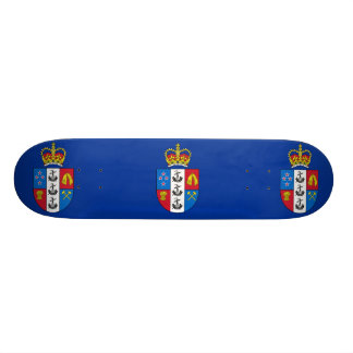 Governor-General Of New Zealand, New Zealand flag Skate Boards