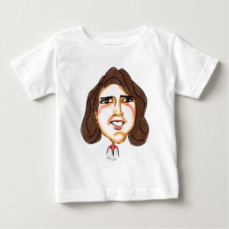 GoVeRnOr NiKKi HaLeY Baby T-Shirt