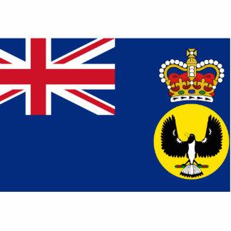 Governor Of South Australia, Australia flag Photo Cut Out