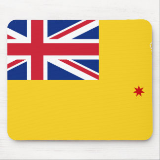 Governor Of Victoria, Australia flag Mouse Pads