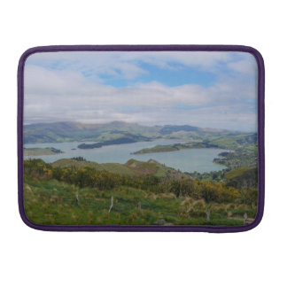 Governors Bay, Christchurch - Macbook Pro Sleeve