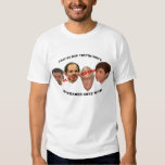 governors gone wild T-Shirt