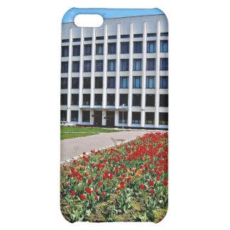Governor's headquarters, Kremlin, Nizhny Novgorod, iPhone 5C Case