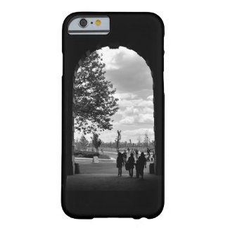 Governor's Island National Park Barely There iPhone 6 Case