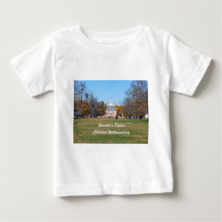 Governor's Palace, Colonial Williamsburg Tshirt