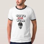 Govs Gone Wild T-Shirt