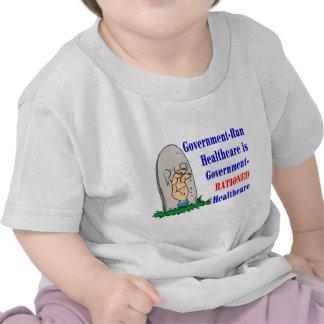 Govt Run/Rationed Tshirts