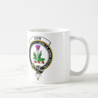 Gow (de Skeoch) Tazas De Café