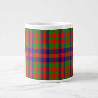 Gow Scottish Tartan Giant Coffee Mug