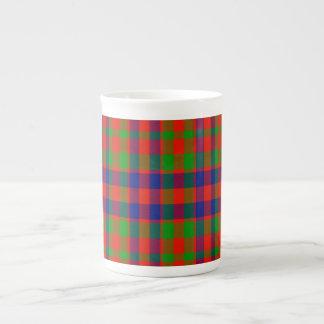 Gow Scottish Tartan Tea Cup