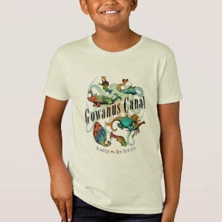 Gowanus Canal, Brooklyn, NY T-Shirt